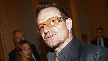 Bonon rutiinitarkastuksesta saatiin suuret otsikot.