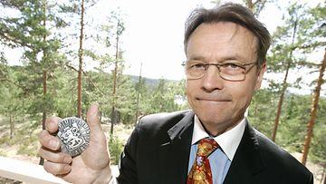 Timo T.A. Mikkosen firmalle rajut tappiot - Viihde - MTV.fi
