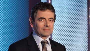 Rowan Atkinson on mieltynyt nopeisiin ja kalliisiin urheiluautoihin.