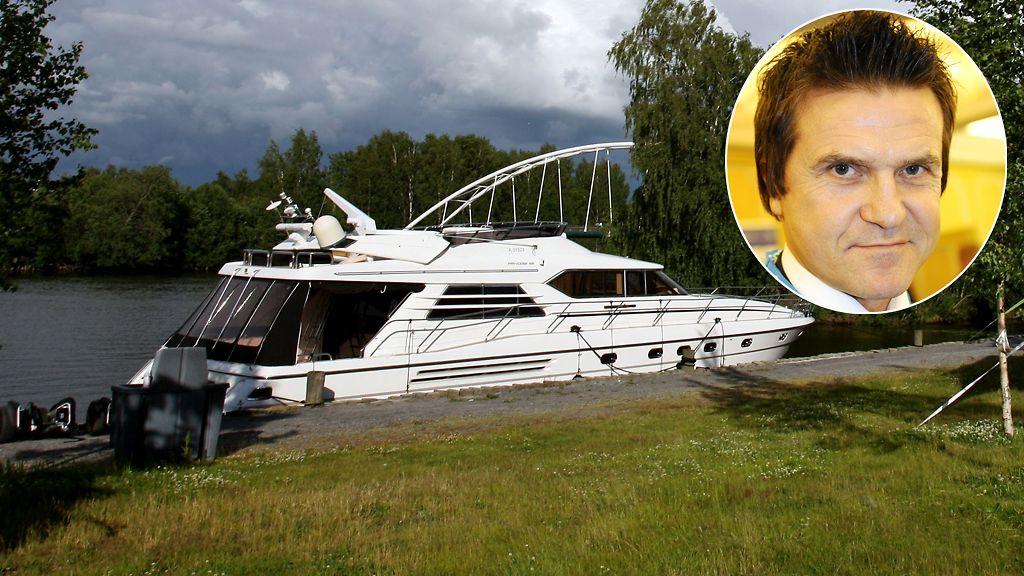 Suomalaisjulkkiksilla hulppeita miljoonaveneitä – katso kuvat!  Viihde  MTV fi