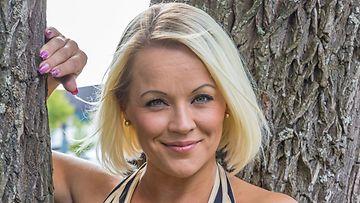 Tangokuningatar Heidi Pakarinen