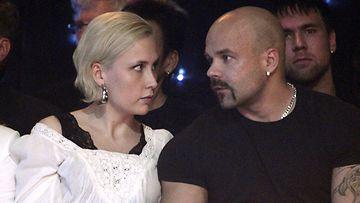 Jippu ja Janne Kankainen eivät tee enää töitä yhdessä.