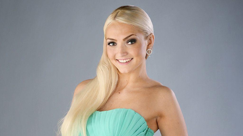 Maija Kerisalmi On Nyt 20 Vuotias Miss Suomi Finnartist