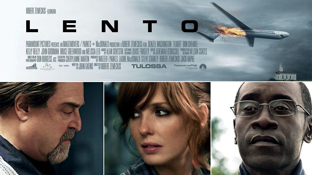 Lento Elokuva