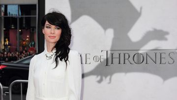Game of Thrones -tähti Lena Headey valittelee rahapulaansa.