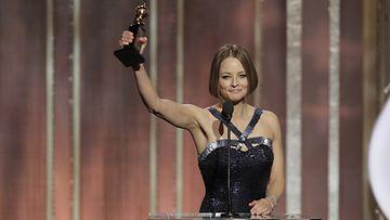 Jodie Foster avautui yksityiselämästään.