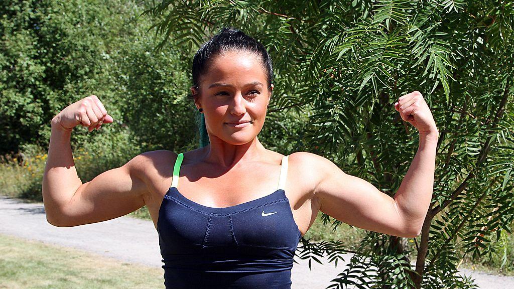 Vapaa lihaksikas naiset porno-6297