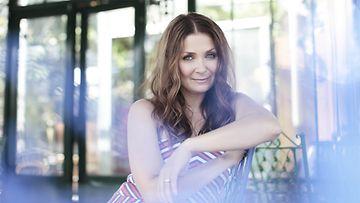 Irina julkaisee uuden levyn 3,5 vuoden tauon jälkeen.