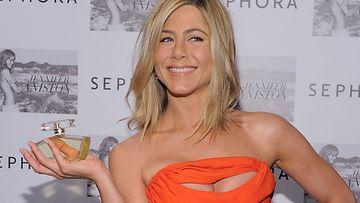 Jennifer Aniston anaaliseksiä