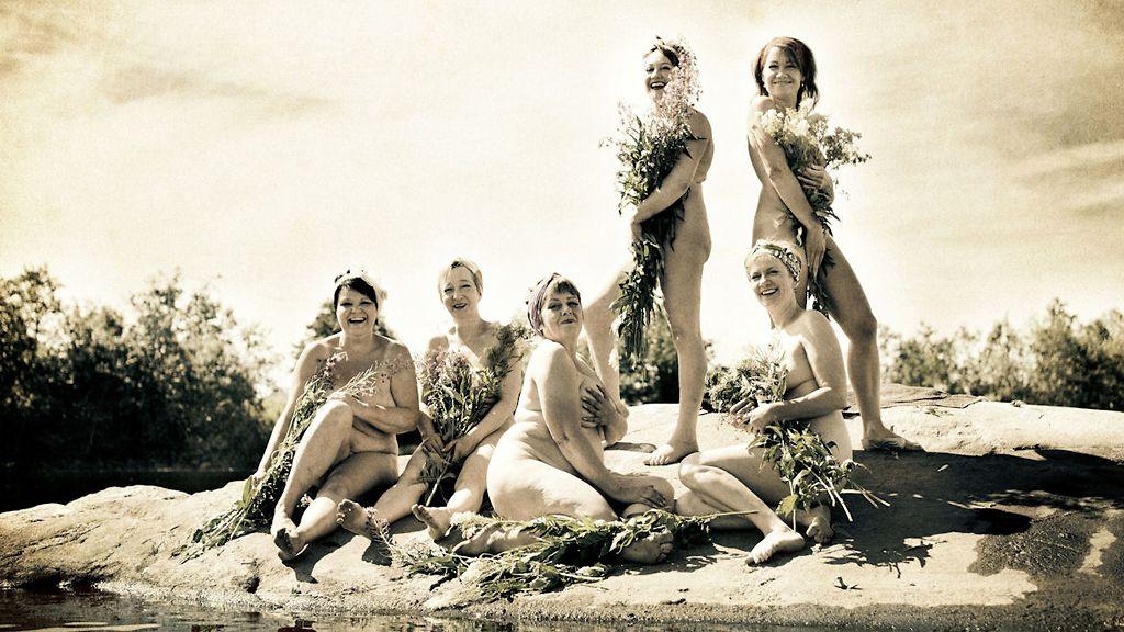 suomalaiset naisnäyttelijät alasti mtv helmi