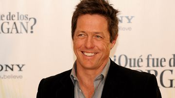 Hugh Grant. Kuva: Getty Images