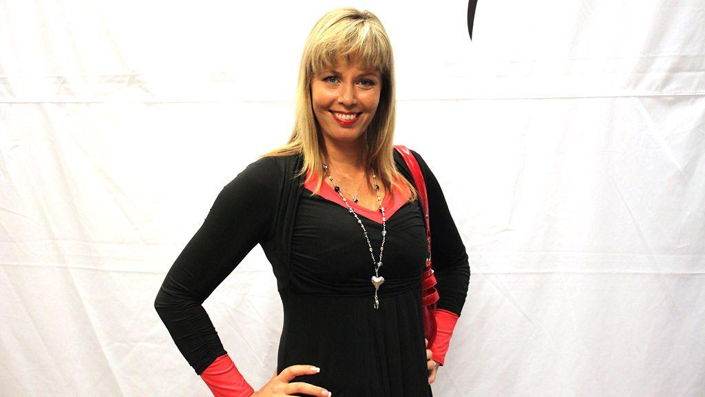 Hymy: Susanna Sievinen naimisiin 11.11.11 - Viihde - MTV.fi