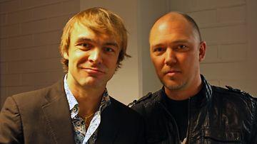 Joona ja Jani Jalkanen