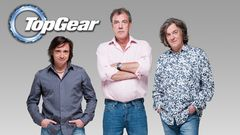 Top Gear, Richard Hammond, Jeremy Clarkson ja James May
