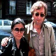 John Lennon ja Yoko Ono