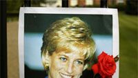 Fifth Anniversary of Death of Princess Diana. Photo by: Scott Barbour