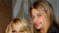 Pamela Anderson ja Kid Rock. Photo by: Amanda Edwards/Getty Images
