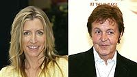 Heather Mills vs. Paul McCartney (Photo by Amanda Edwards/Ethan Miller/Getty Images)