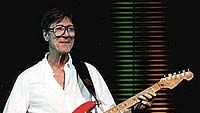 Hank Marvin, The Shadows