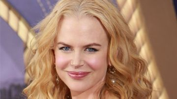 Nicole Kidman (kuva: Stephen Lovekin/Getty Images)