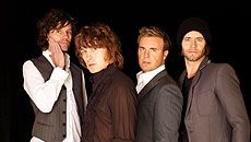 Take That vuonna 2006