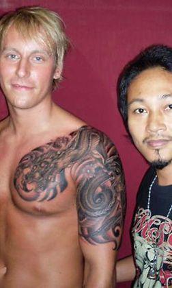 bb niko blogi tatuoinnin hinta