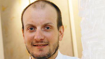 Hans Välimäki (kuva: Lehtikuva)