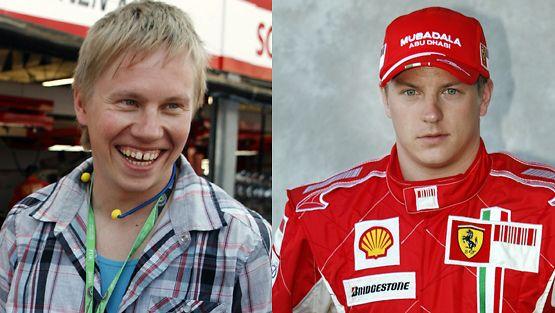 Rami Räikkönen