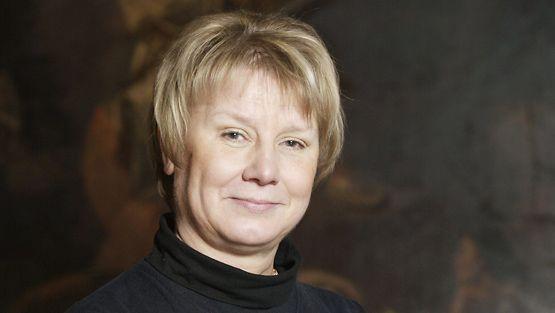 Tuire Mikkonen