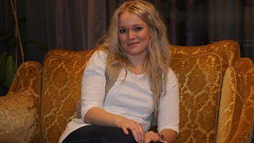 Anna Puustjärvi (kuva: MTV3)