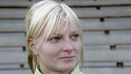 Elisa Kirvesniemi