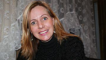 Susan Ruusunen (kuva: MTV3)