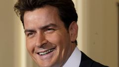 Charlie Sheen. Kuva: Getty Images