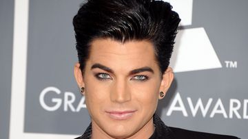 Adam Lambert. Kuva: Getty Images