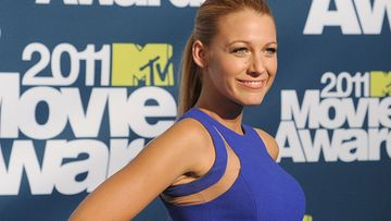Blake Lively. Kuva: Getty Images