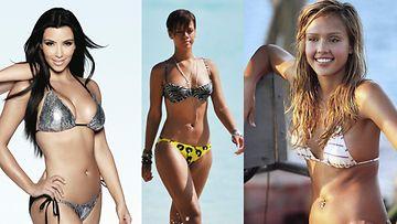 Bikinikropat. Kuvat: Splash