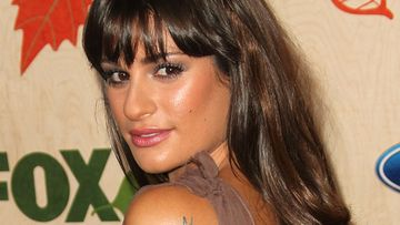 Lea Michele. Kuva: Getty Images