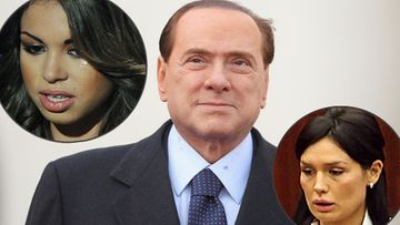 Karima El Mahroug, Silvio Berlusconi, Nicola Minetti