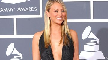 Kaley Cuoco. Kuva: Getty Images