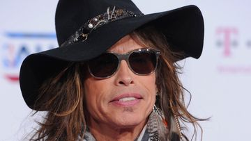Steven Tyler. Kuva: Getty Images