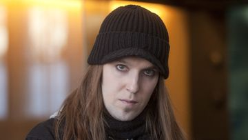 Alexi Laiho on Children of Bodom -yhtyeen laulaja-kitaristi.