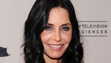 Courteney Cox. Kuva: Getty Images.