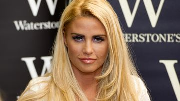 Katie Price. Kuva: Getty Images
