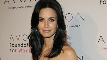 Courteney Cox. Kuva: Getty Images