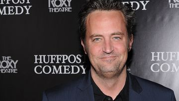 Matthew Perry. Kuva: Getty Images