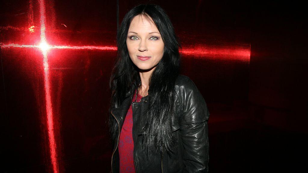 Katariina Souri ja rokkari erosivat - Viihde - MTV.fi