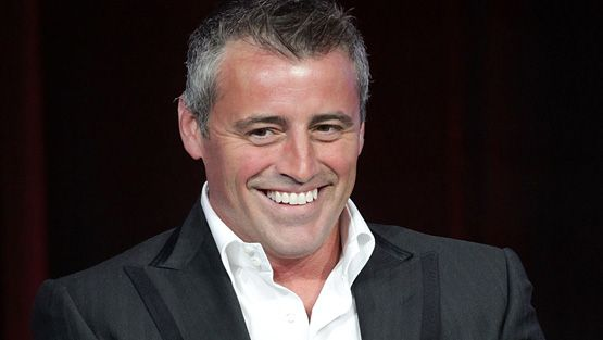Matt Le Blanc. Kuva: Getty Images