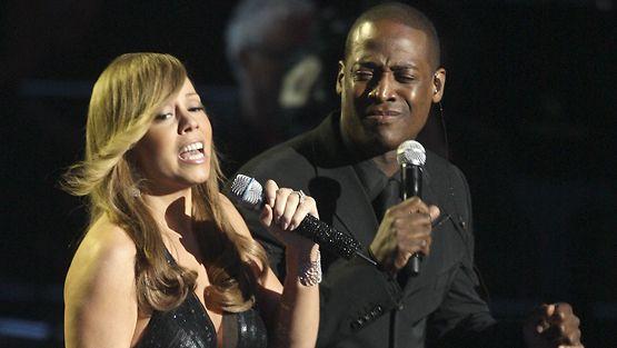 Mariah Carey dating huhuja Grafton dating