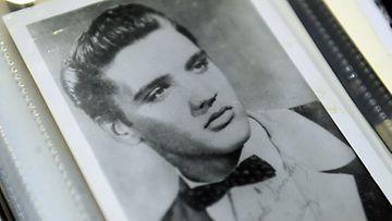 Elvis Presley (EPA)