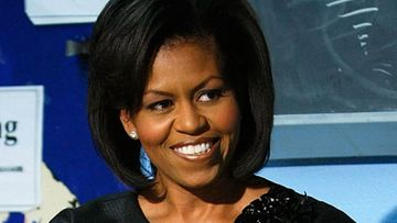Michelle Obama (Kuve: Getty Images)